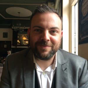Sam Perry - SEO Specialist at Daily Bread Consultancy