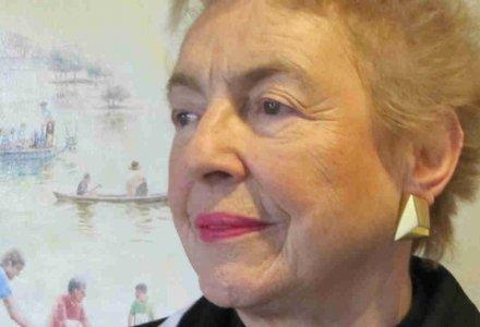 What Makes Us Human – Dame Stephanie Shirley